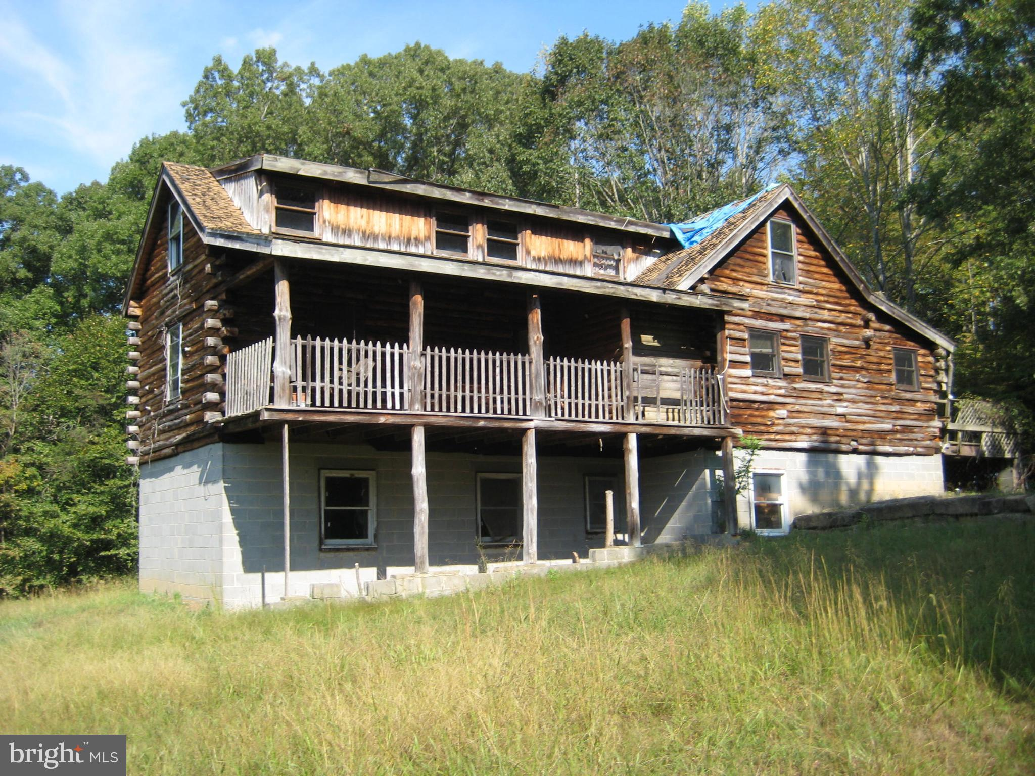 14422 CRAWLEYS DAM ROAD, GOLDVEIN, VA 22720