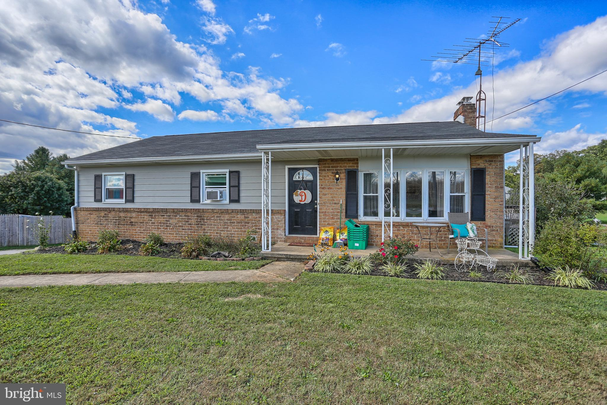 588 MUDDY CREEK FORKS ROAD, BROGUE, PA 17309