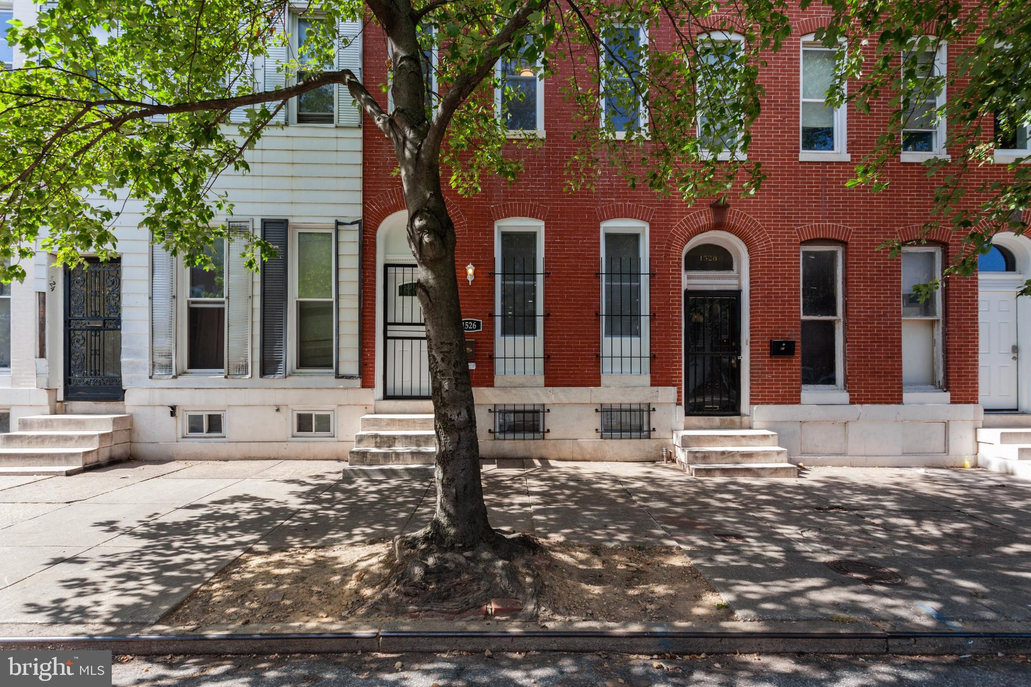 1526 N CAROLINE STREET, BALTIMORE, MD 21213