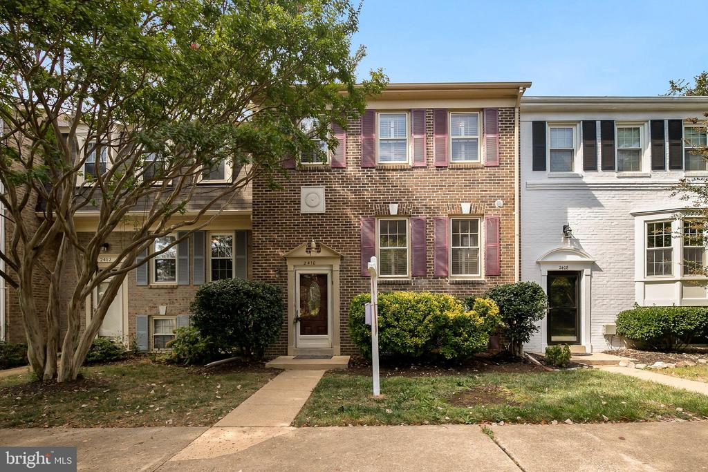 2410  FALLS PLACE COURT 22043 - One of Falls Church Homes for Sale