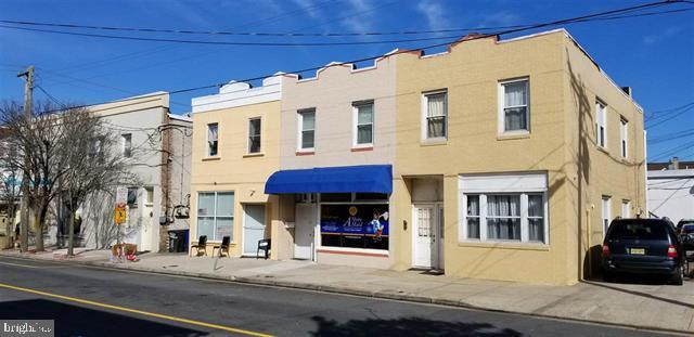 5 S NEWPORT AVENUE, VENTNOR CITY, NJ 08406