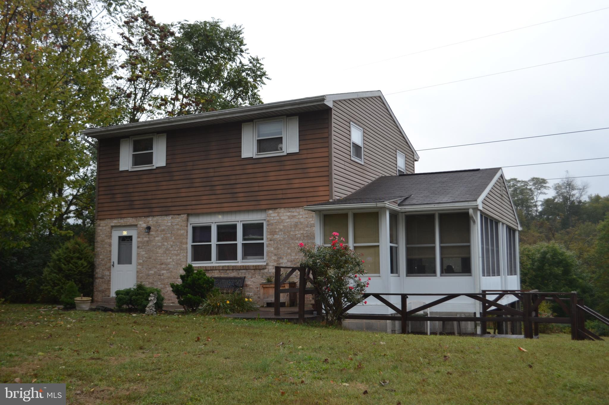 40 AFFECTION ROAD, DAUPHIN, PA 17018