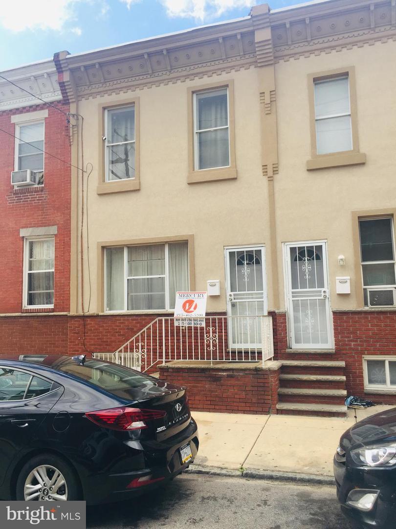 1323 McKean Street Philadelphia, PA 19148