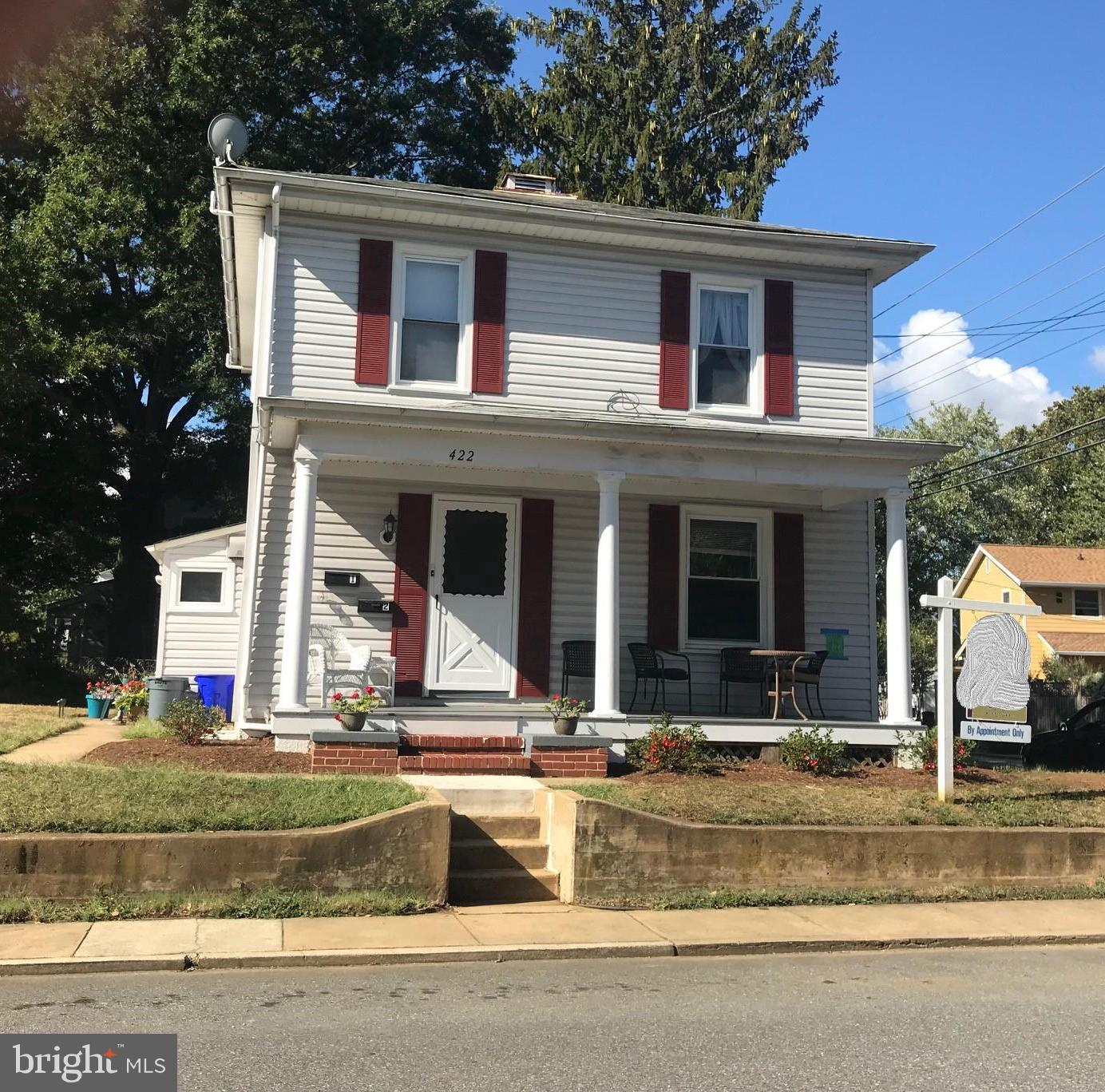 422 State St, Annapolis, MD, 21403