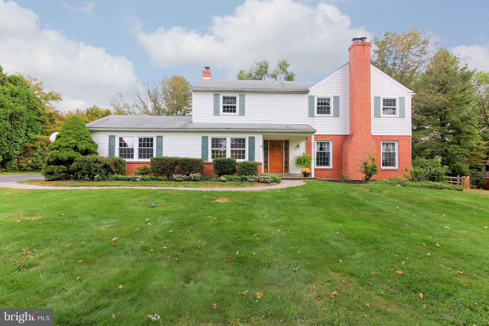 86 TODMORDEN DRIVE, ROSE VALLEY, PA 19086
