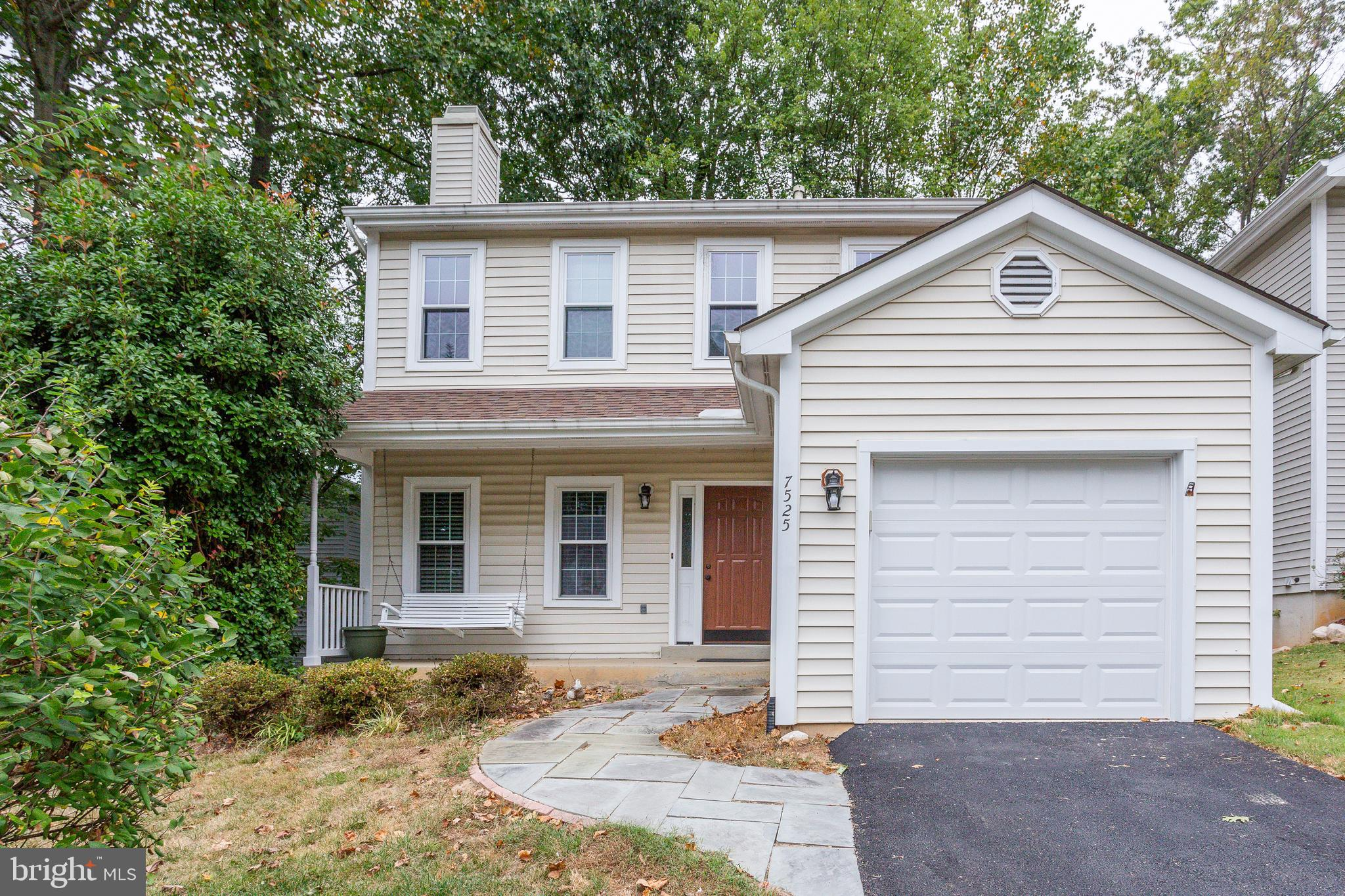 7525 MATTINGLY LANE, GAITHERSBURG, MD 20879