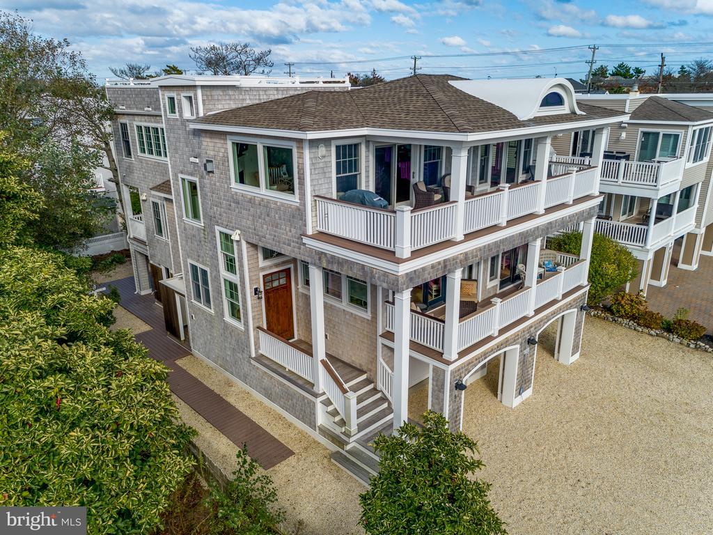 5 W 73RD STREET, Long Beach Island in OCEAN County, NJ 08008 Home for Sale