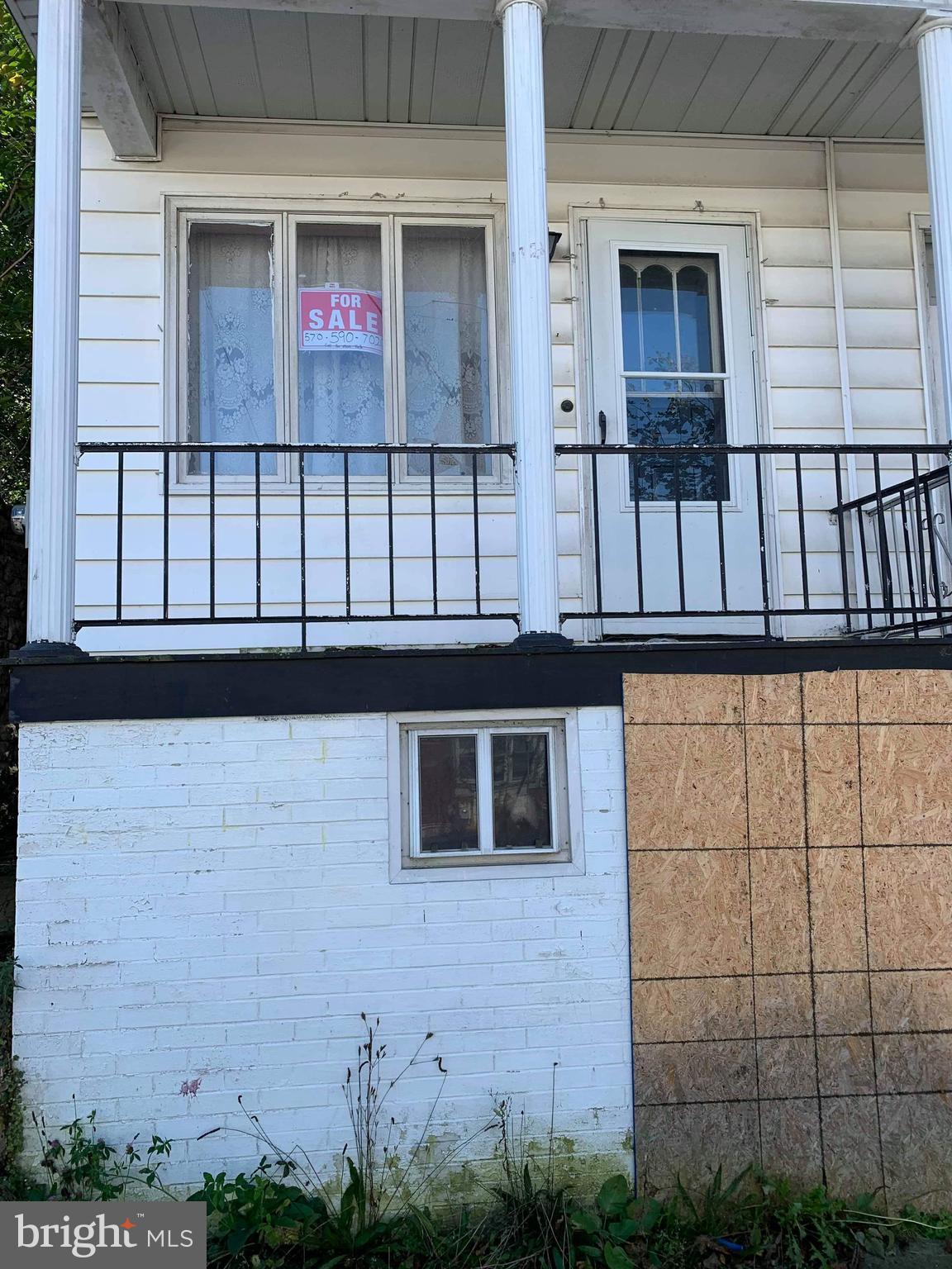 330 E 7TH STREET, MOUNT CARMEL, PA 17851