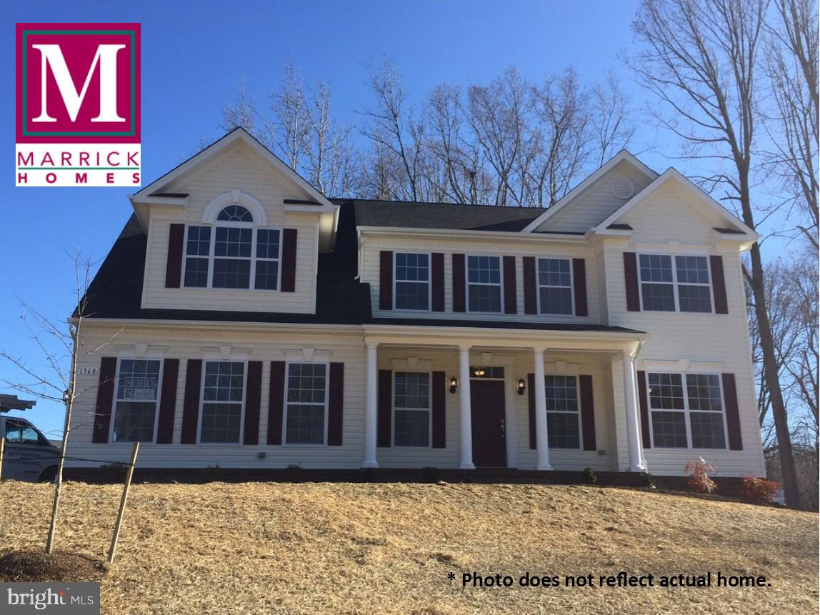 6120 Openfield Pl, Hughesville, MD, 20637