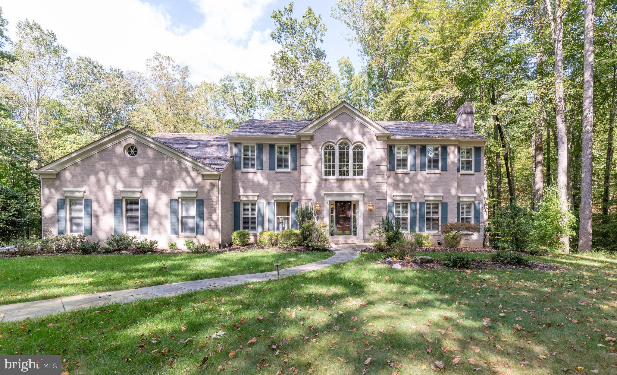 8512 CATHEDRAL FOREST DRIVE, FAIRFAX STATION, VA 22039