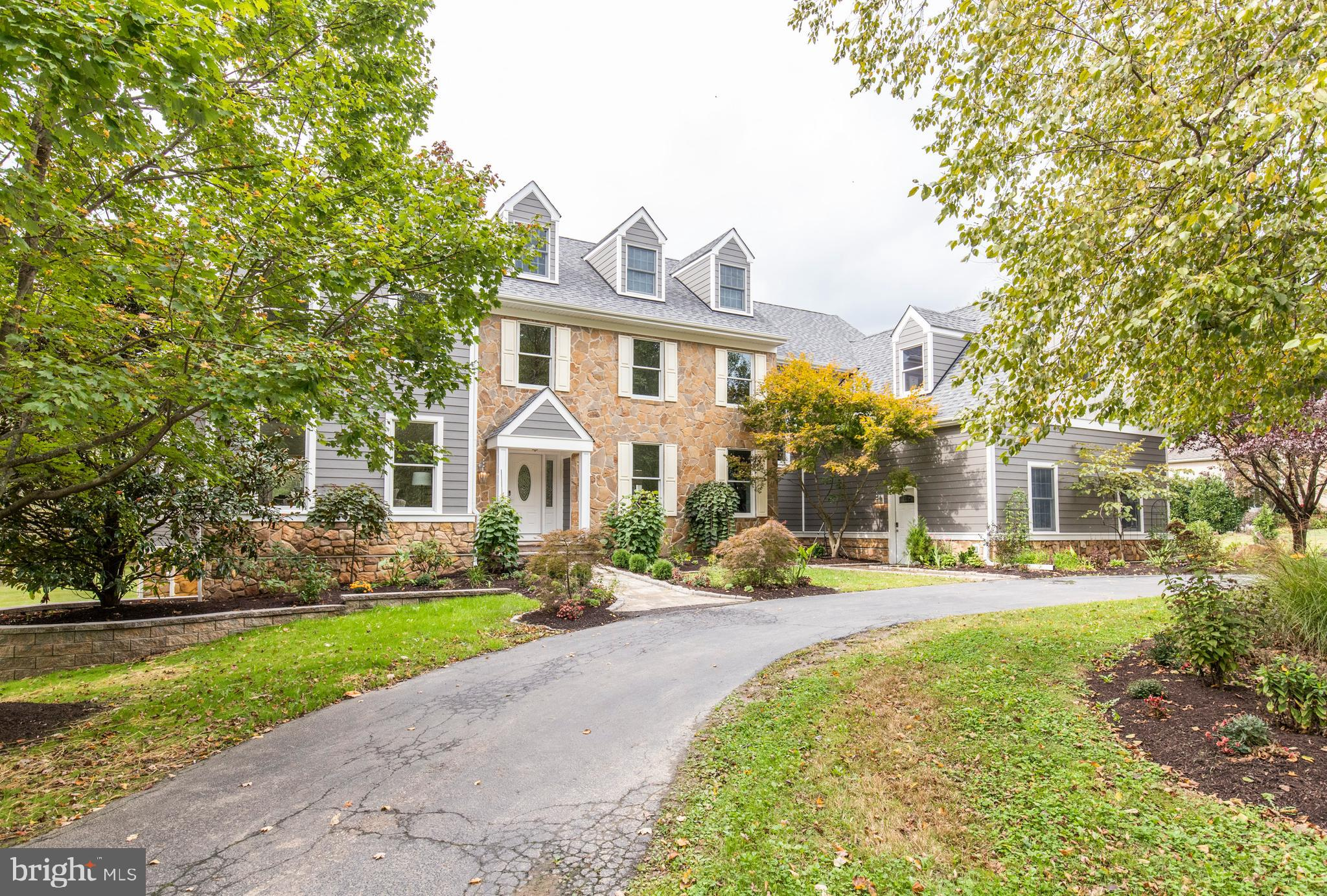508 RESERVOIR ROAD, WEST CHESTER, PA 19380