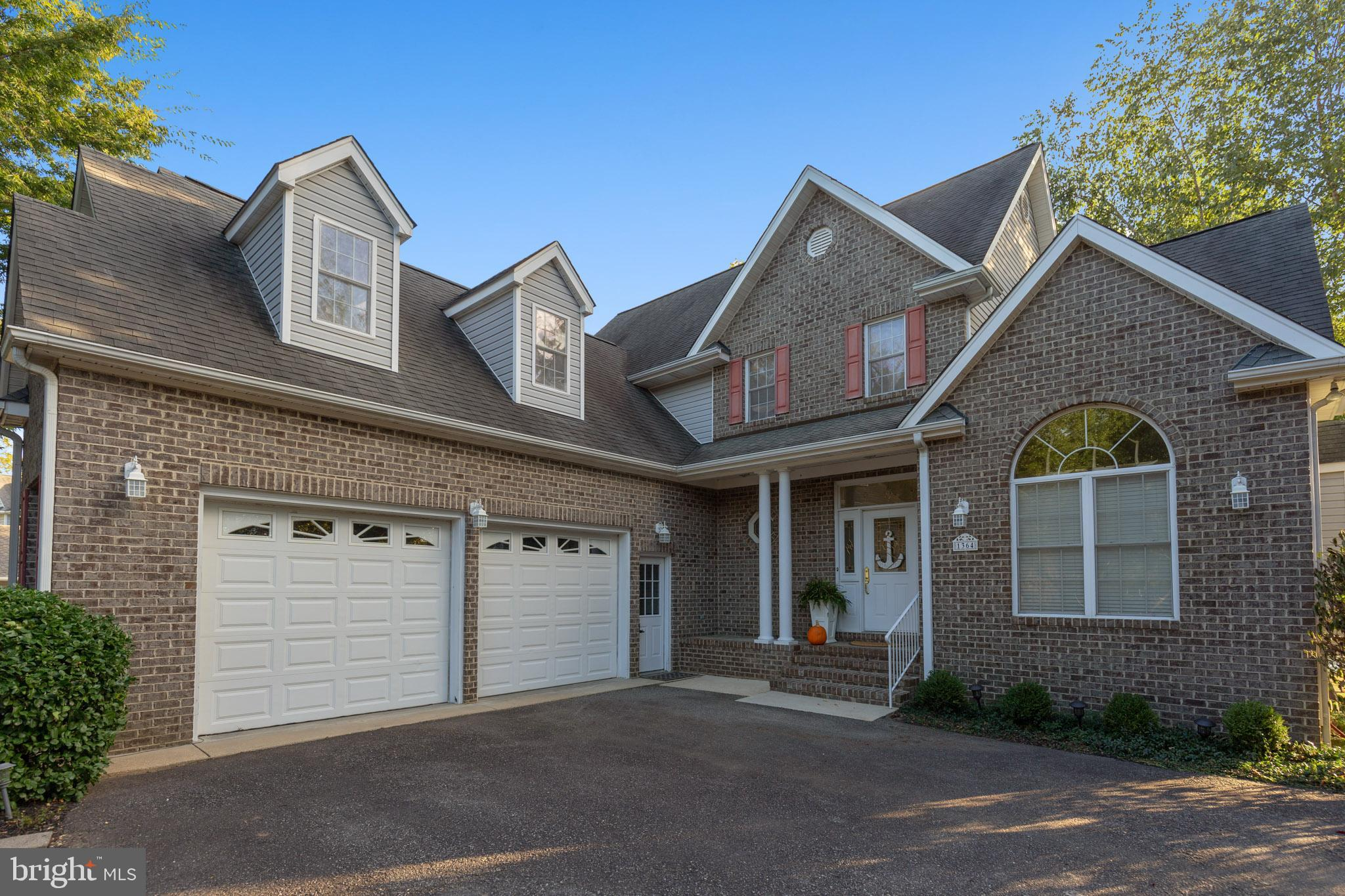1364 GREGG DRIVE, LUSBY, MD 20657
