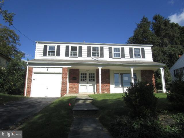 2433 Devon Lane Drexel Hill, PA 19026