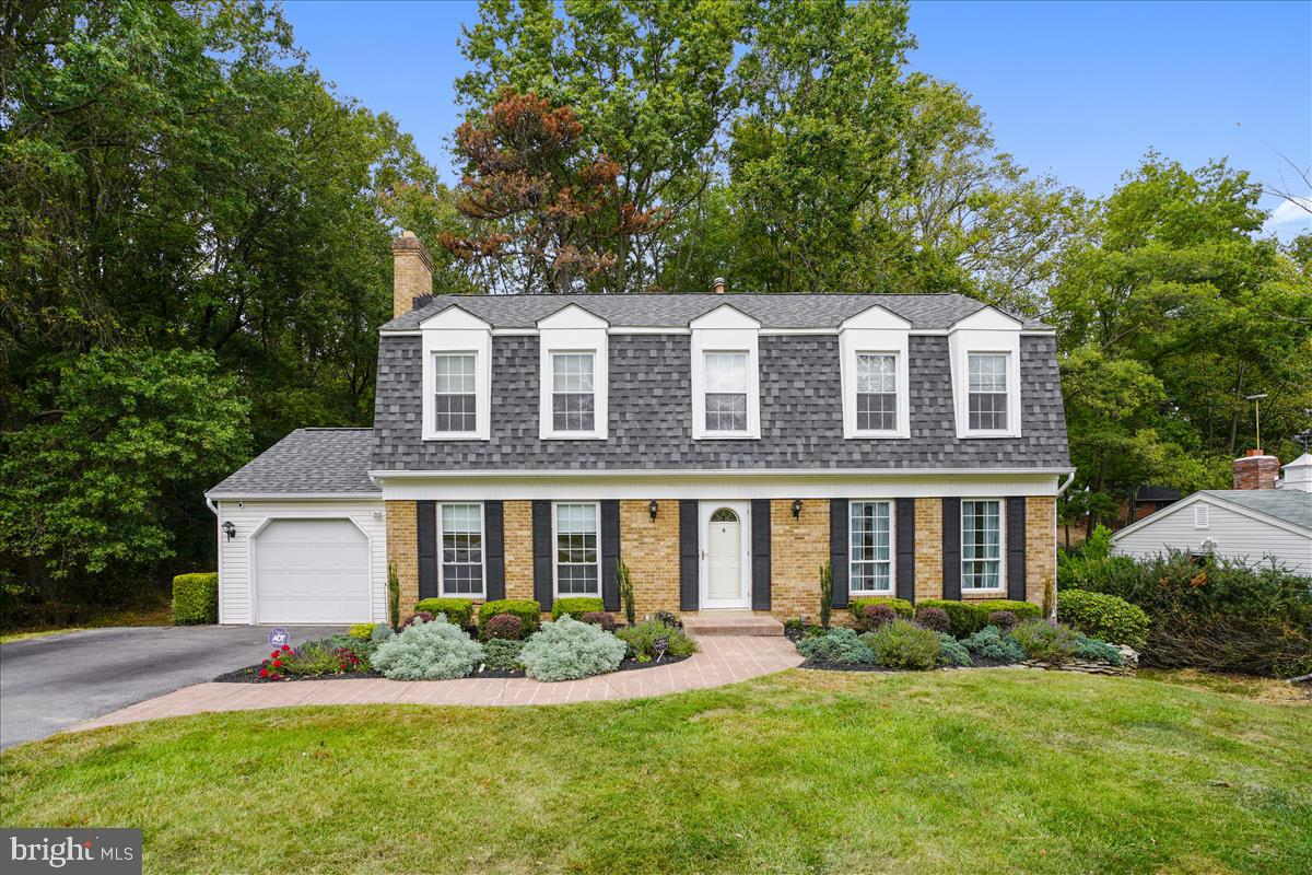 6433 BELLEVIEW DRIVE, COLUMBIA, MD 21046