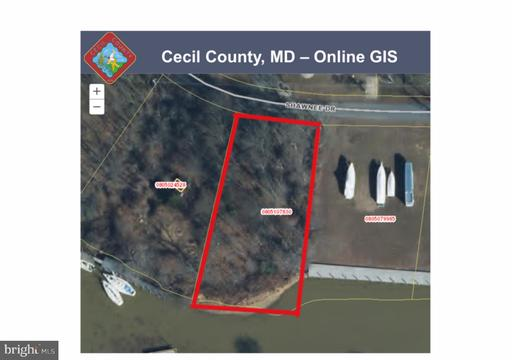 Lot/Land for sale North East, Maryland