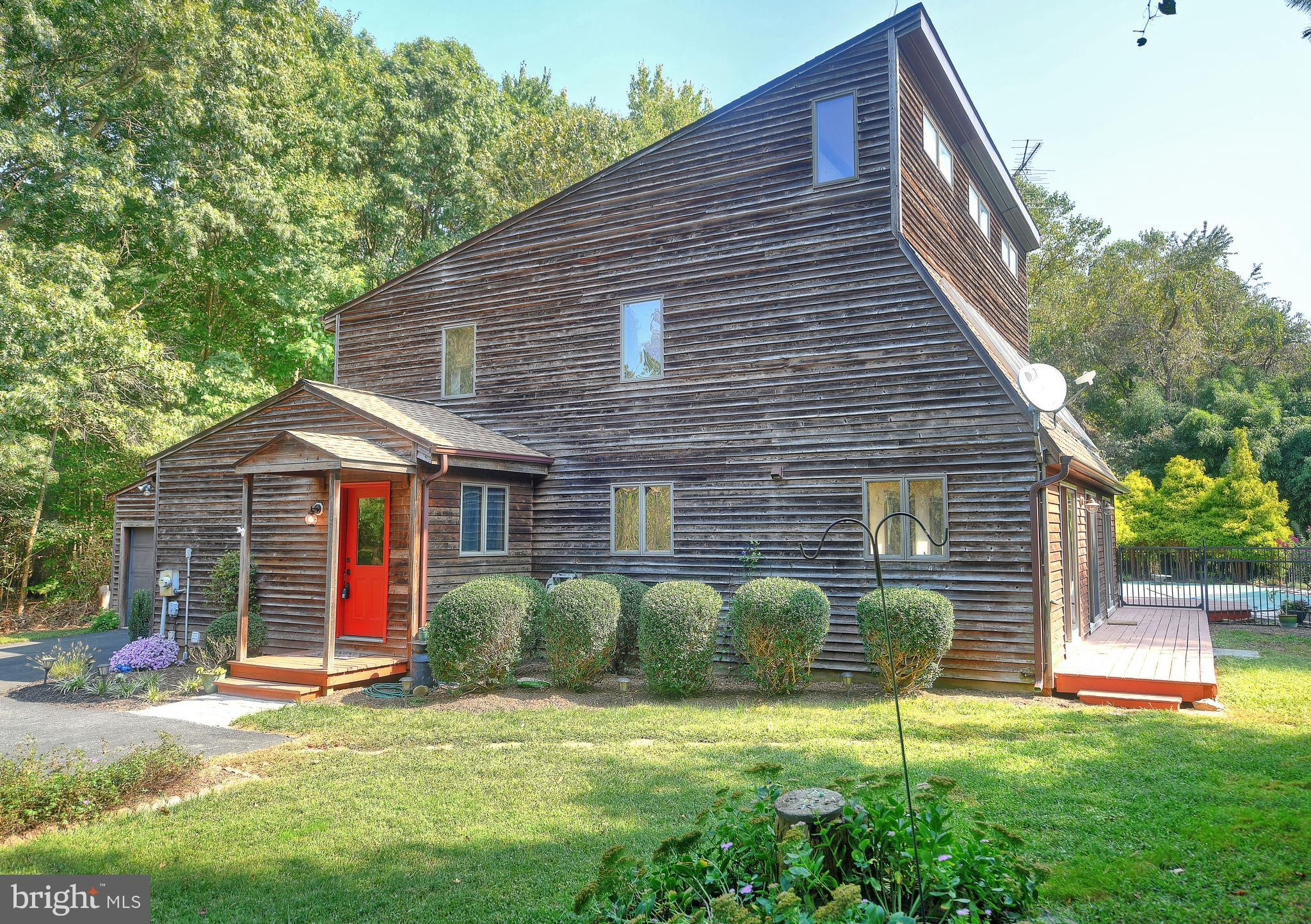4133 LITTLE ROAD, WHITEFORD, MD 21160
