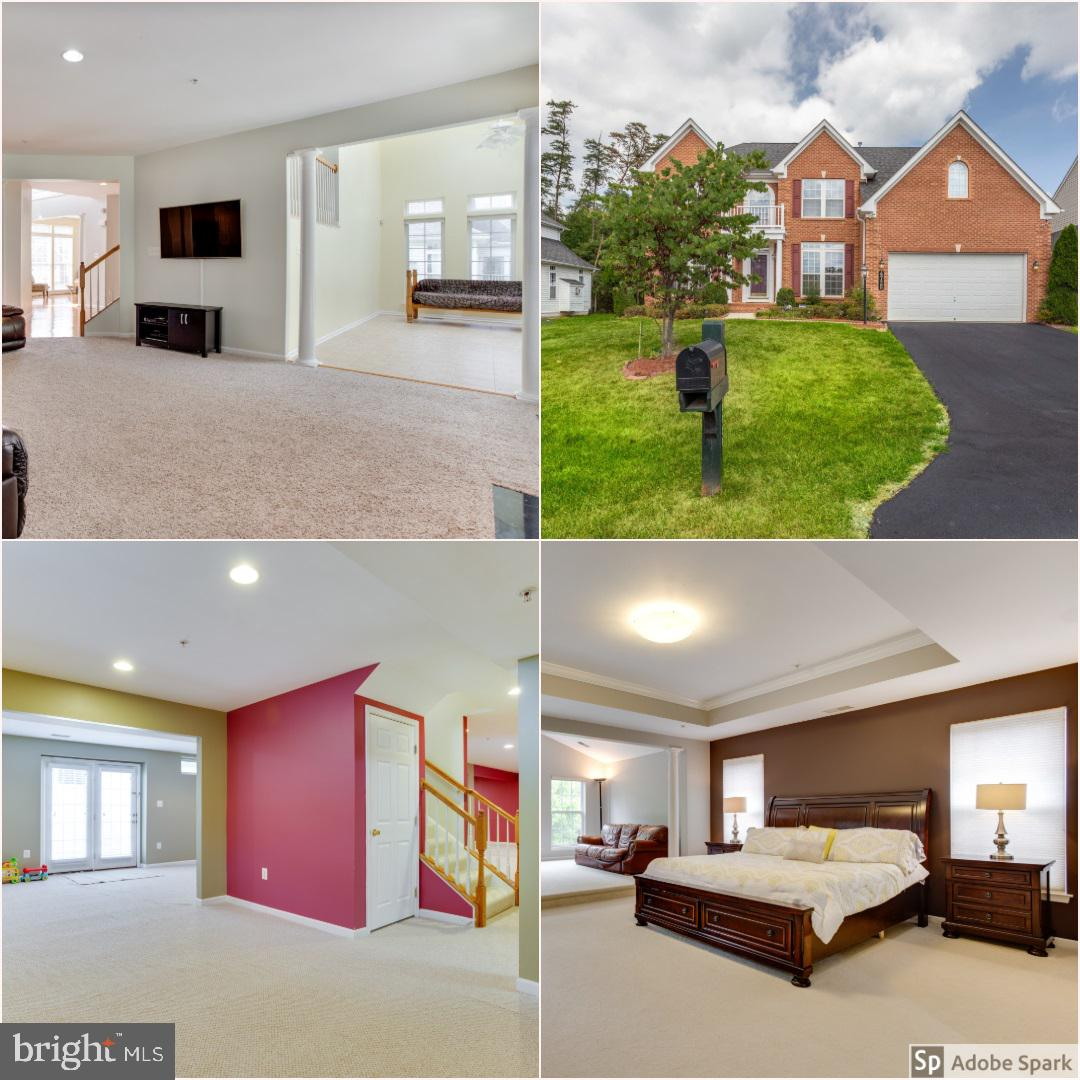 4728 RIVER CREEK TERRACE, BELTSVILLE, MD 20705
