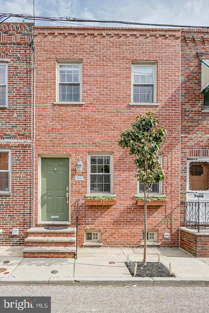 1541 S Iseminger Street Philadelphia, PA 19147