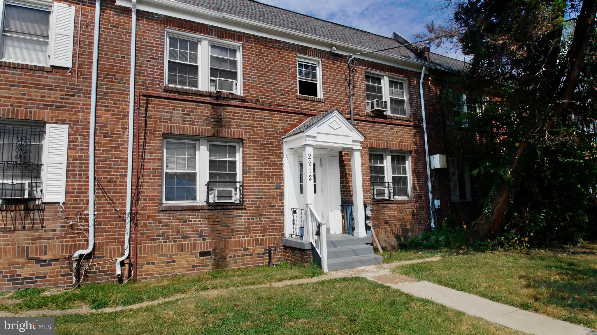 2912 8TH STREET NE, WASHINGTON, DC 20017