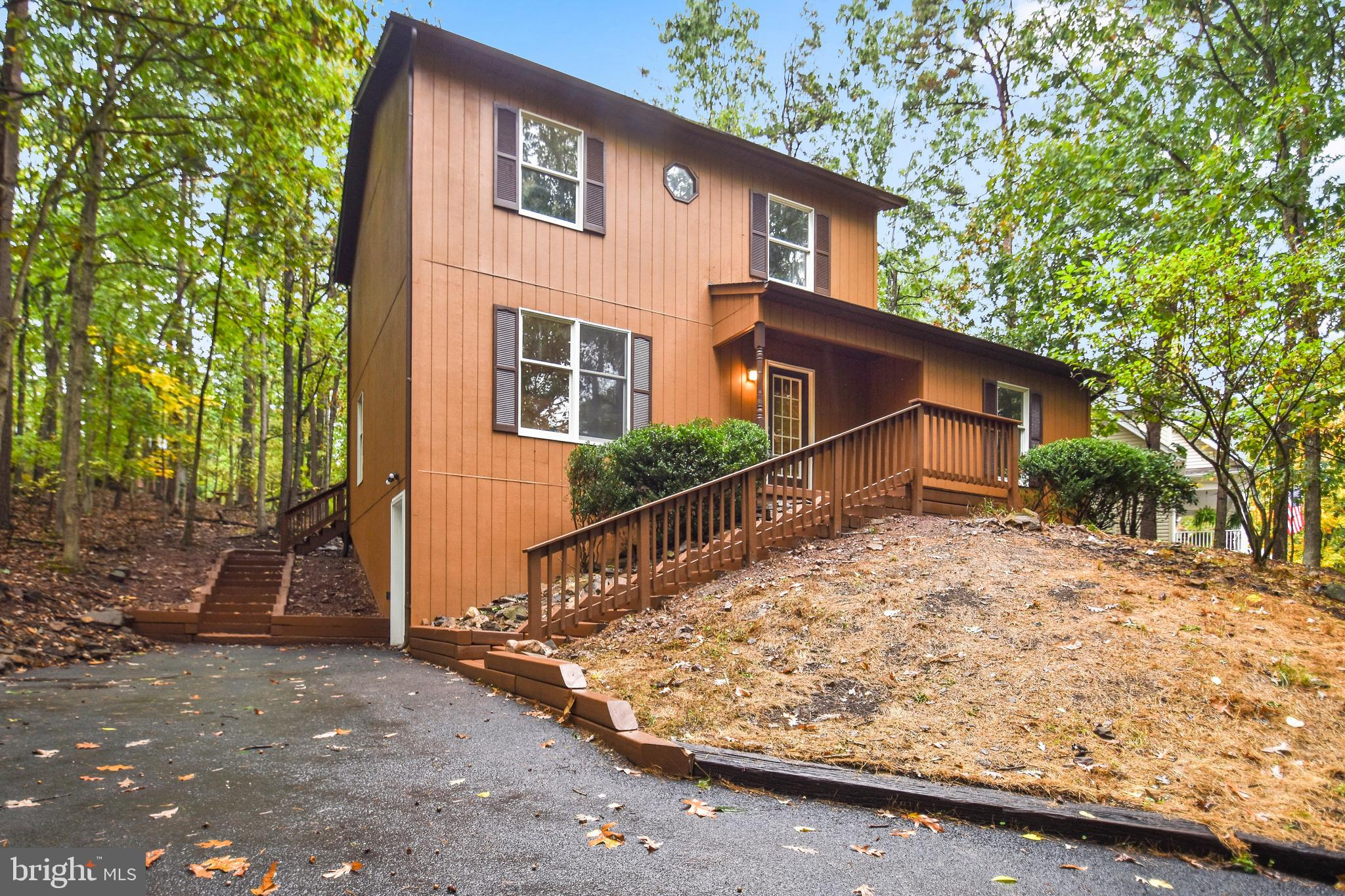 1308 LAKEVIEW DRIVE, CROSS JUNCTION, VA 22625