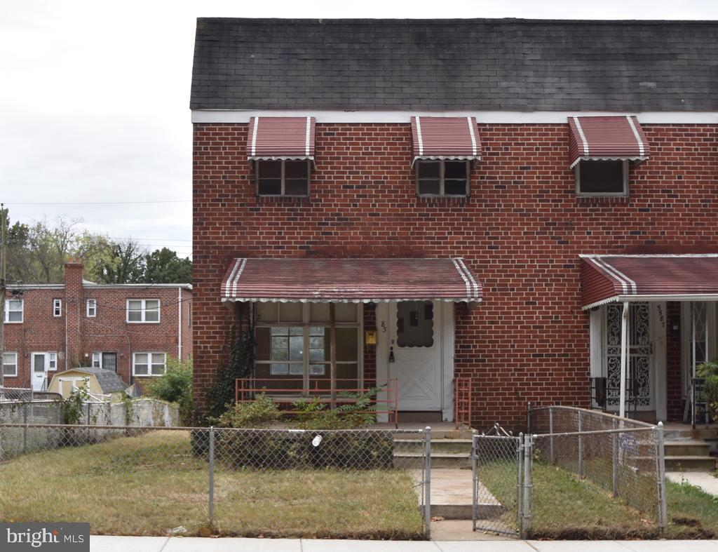 REAL ESTATE AUCTION ON SITE MONDAY, OCTOBER 28, 2019 AT 2:00 PM. List price is suggested opening bid only. $3,000 cashier's check deposit required to bid. Please contact listing broker's office for full terms, bidder pre-registration form and property details.