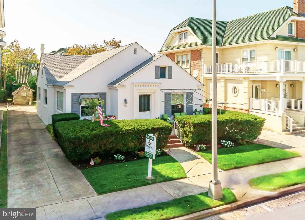 106 S DORSET AVENUE, VENTNOR CITY, NJ 08406