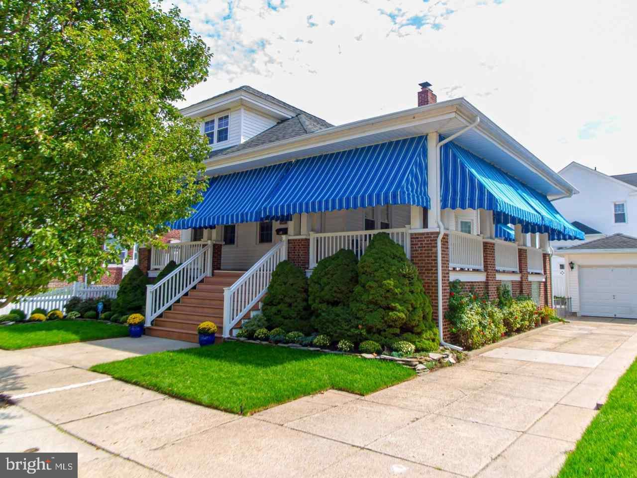 5602 WINCHESTER AVENUE, VENTNOR CITY, NJ 08406
