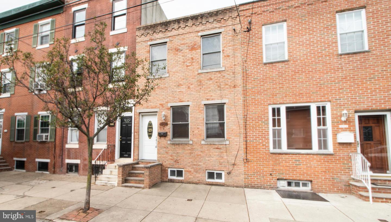 1206 S 11th Street Philadelphia, PA 19147