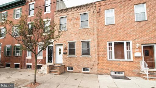 Property for sale at 1206 S 11Th St, Philadelphia,  Pennsylvania 19147
