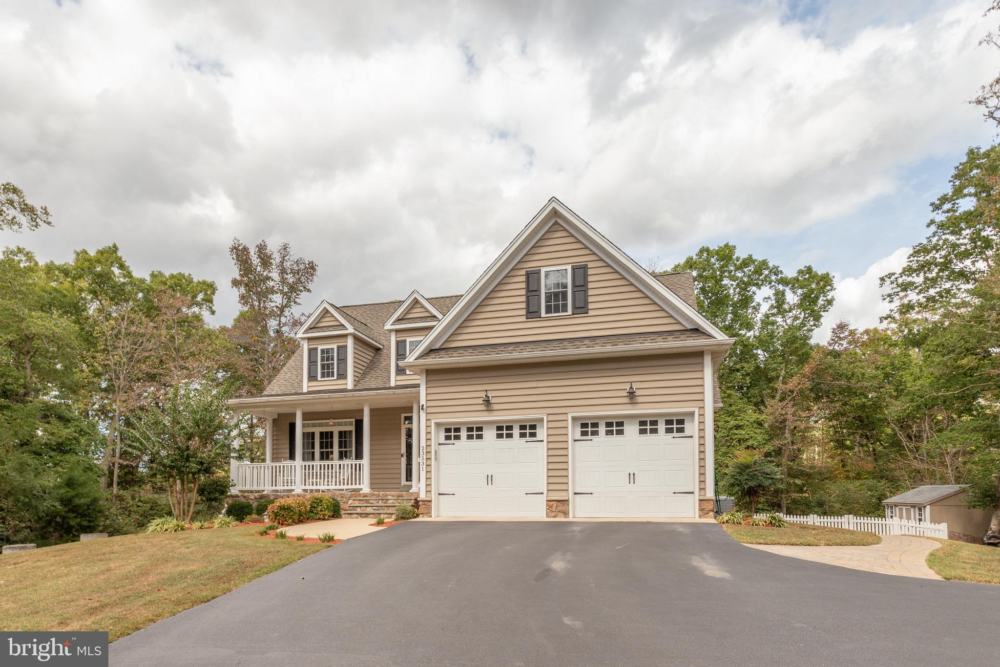 23531 MYRTLE POINT ROAD, CALIFORNIA, MD 20619