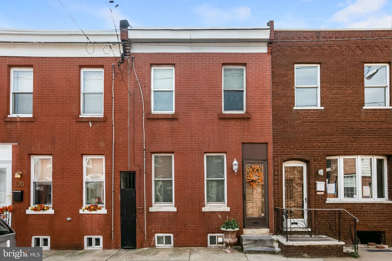 122 McClellan Street Philadelphia, PA 19148
