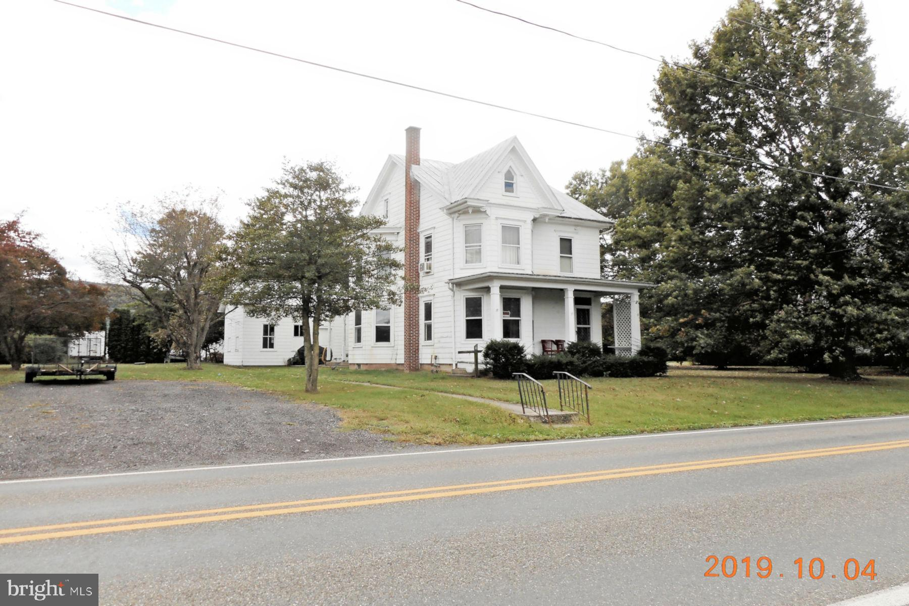 1423 W MAIN STREET, VALLEY VIEW, PA 17983