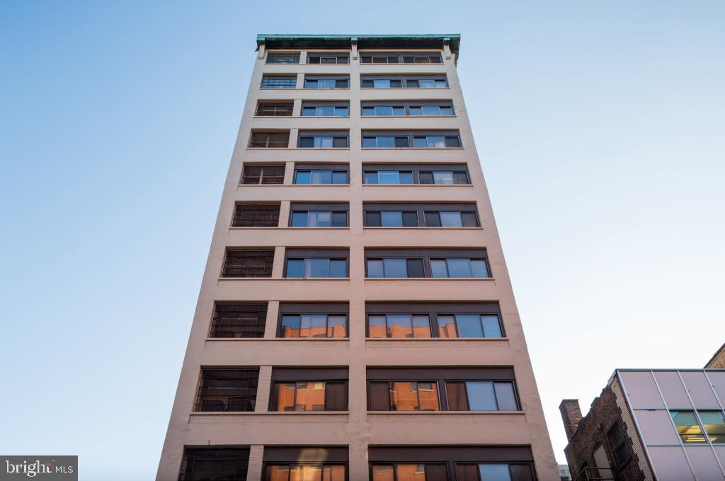 1220 Sansom Street UNIT 11N Philadelphia, PA 19107