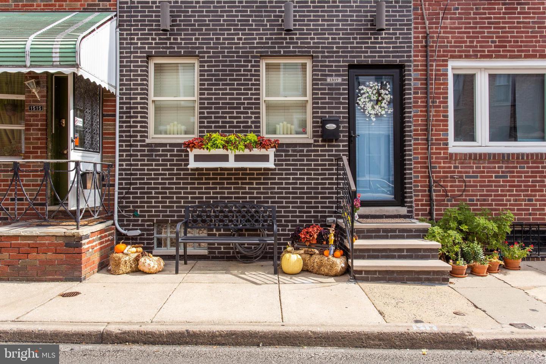 1517 S Clarion Street Philadelphia, PA 19147