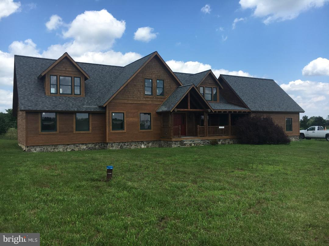 14306 FAIRVIEW ROAD, CLEAR SPRING, MD 21722