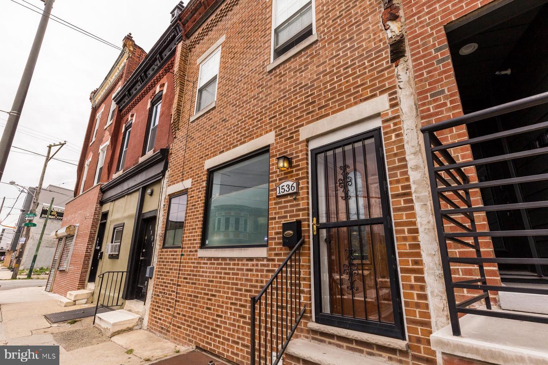 1536 Point Breeze Avenue Philadelphia, PA 19146
