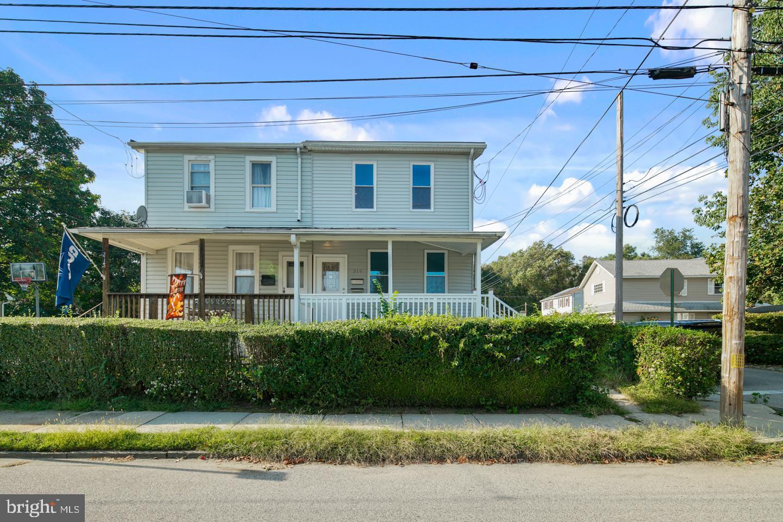 216 SCHOOL STREET, MORTON, PA 19070