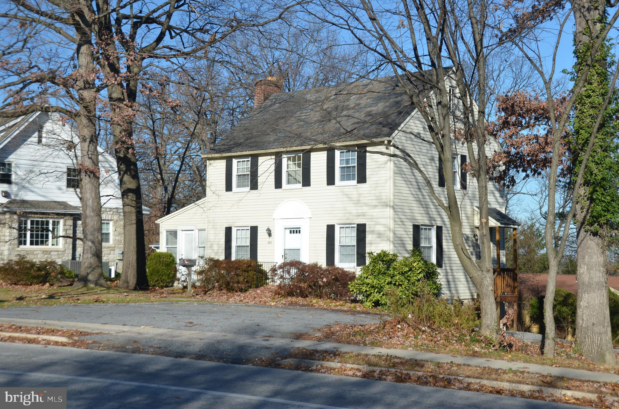 600 PROVIDENCE ROAD, TOWSON, MD 21204