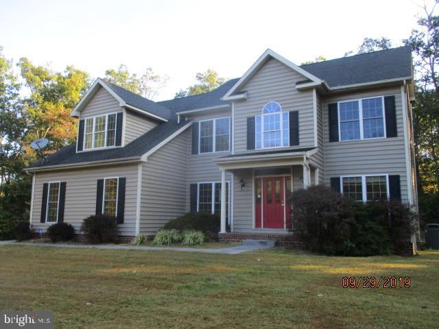 2299 WALNUT SPRINGS COURT, WHITE HALL, MD 21161