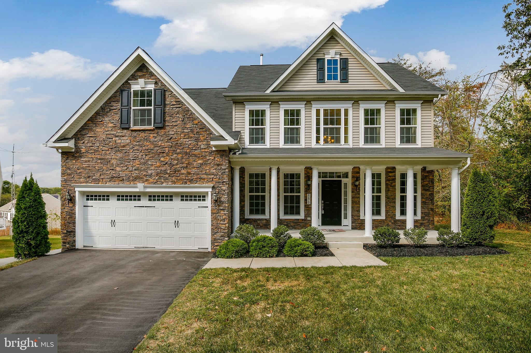 8670 PINE ROAD, JESSUP, MD 20794
