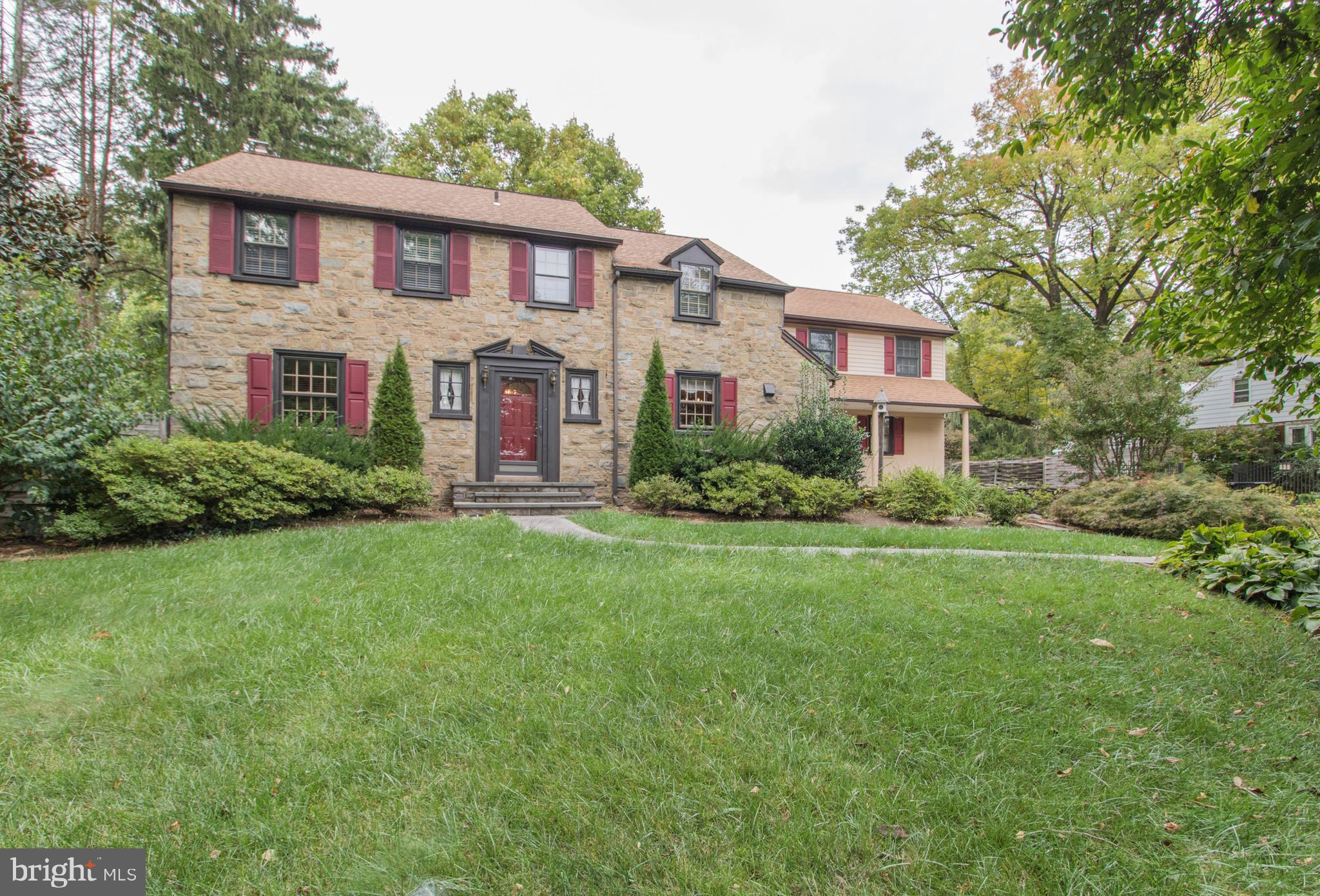 416 RICES MILL ROAD, WYNCOTE, PA 19095