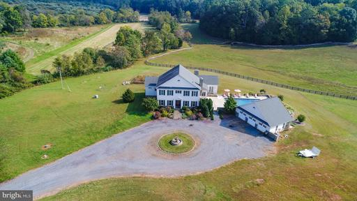 Property for sale at 15389 Sheads Mountain Rd, Rixeyville,  Virginia 22737