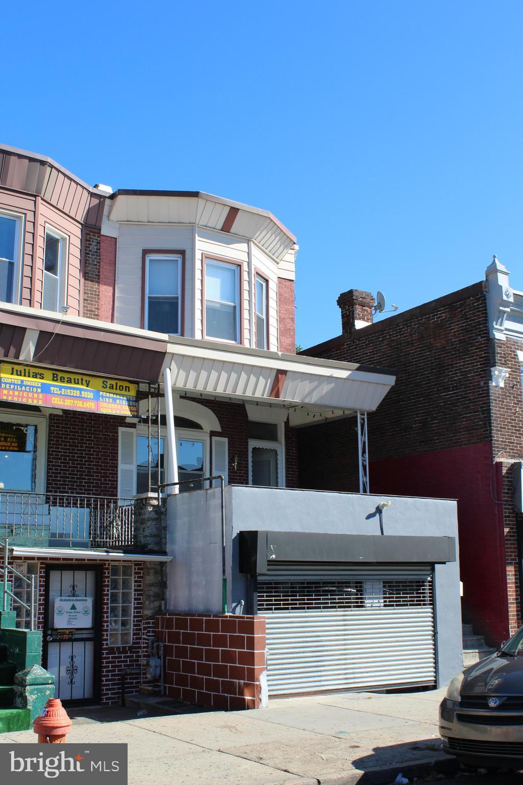 5227 N 5TH STREET, PHILADELPHIA, PA 19120