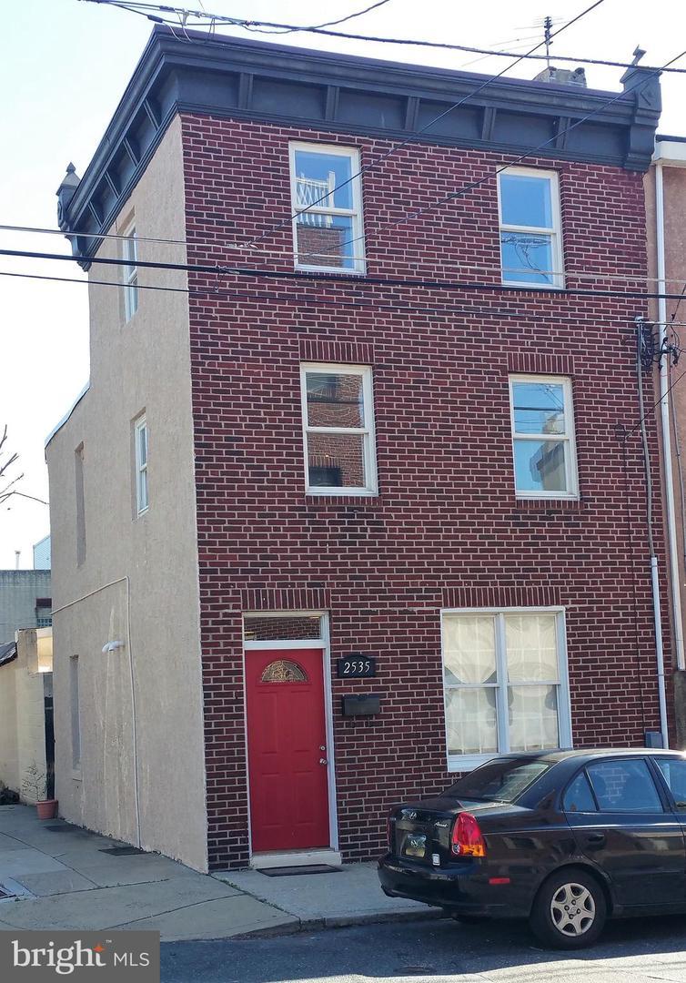 2535 Tilton Street Philadelphia, PA 19125
