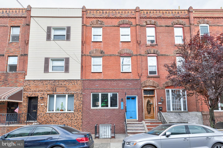 1713 S 13th Street Philadelphia, PA 19148