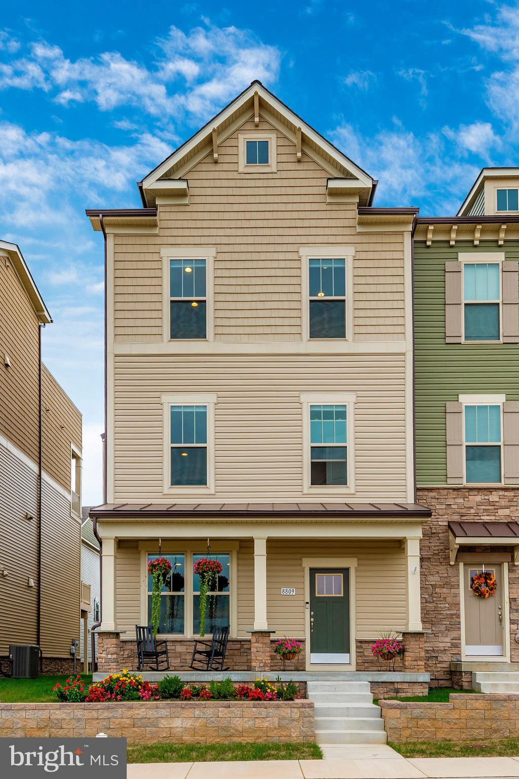 8809 SHADY PINES DRIVE, FREDERICK, MD 21704