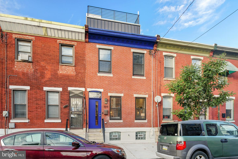1819 Wharton Street Philadelphia, PA 19146