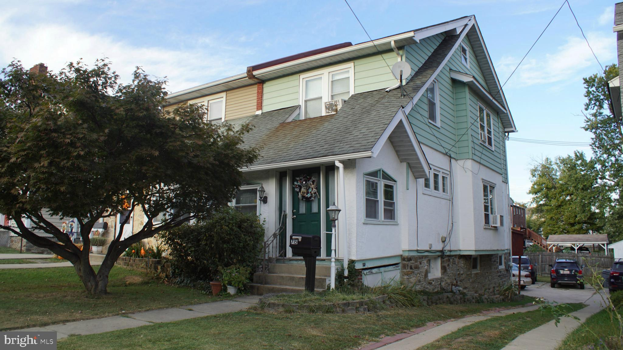 715 SUMMIT AVENUE, PROSPECT PARK, PA 19076