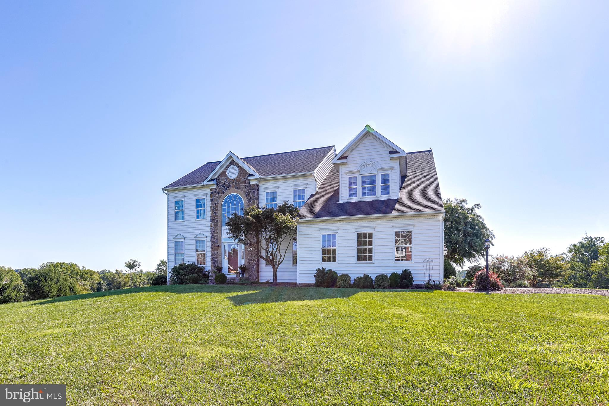 1231 BEAR HOLLOW Ct, Forest Hill, MD, 21050