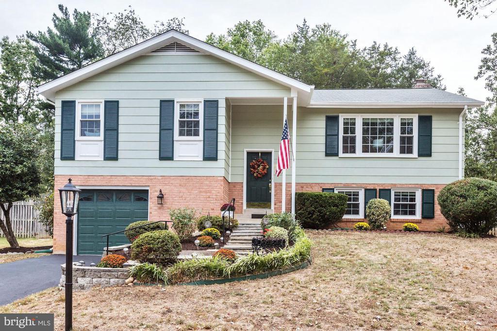 Alexandria Homes for Sale -  Central Vacuum,  8714  GATESHEAD ROAD